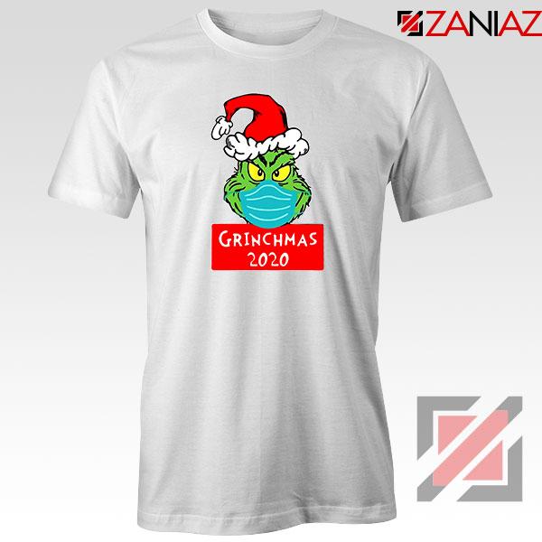 Grinchmas 2020 Tshirt
