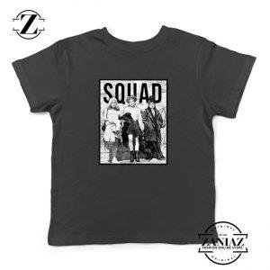 Hocus Pocus Squad Kids Tshirt