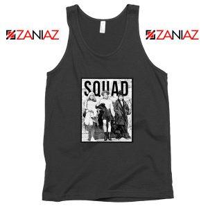 Hocus Pocus Squad Tank Top