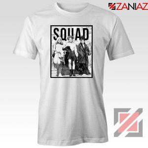 Hocus Pocus Squad White Tshirt
