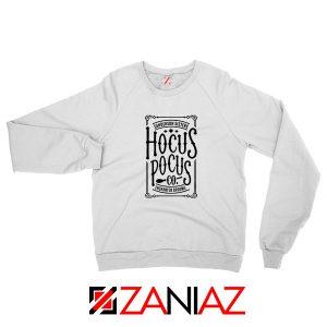 Hocus Pocus Sweatshirt