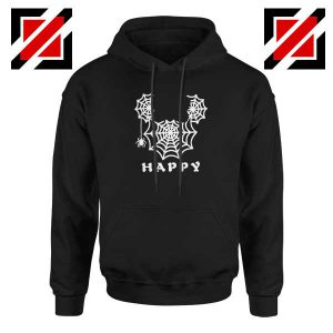 Spider Mickey Mouse Hoodie