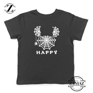 Spider Mickey Mouse Kids Tshirt