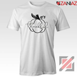 Thankful Pumpkin Tshirt
