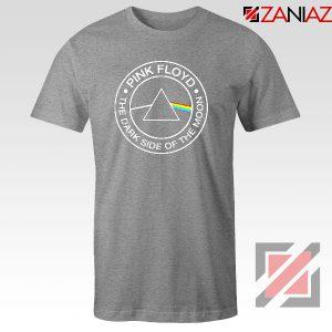 Album Pink Floyd Sport Grey Tshirt