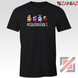 Among Us Squad Tshirt