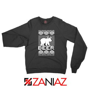 Bear Christmas Sweatshirt