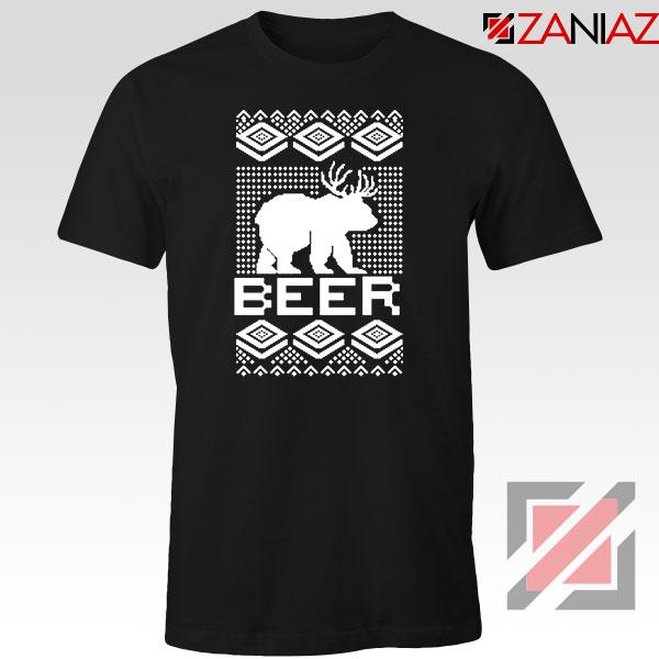 Bear Christmas Tshirt