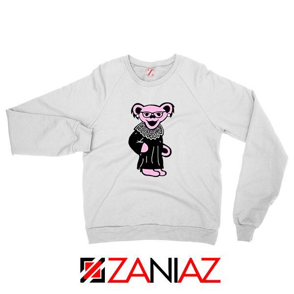 Bear Grateful Dead Sweatshirt