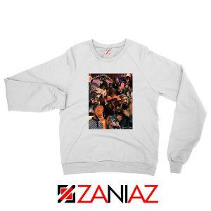 Brent Faiyaz Graphic Sweatshirt