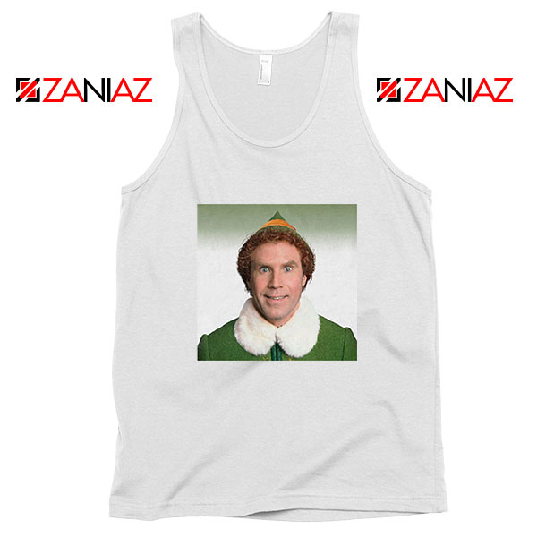 Buddy The Elf Tank Top