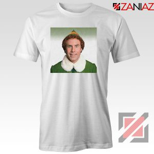Buddy The Elf Tshirt