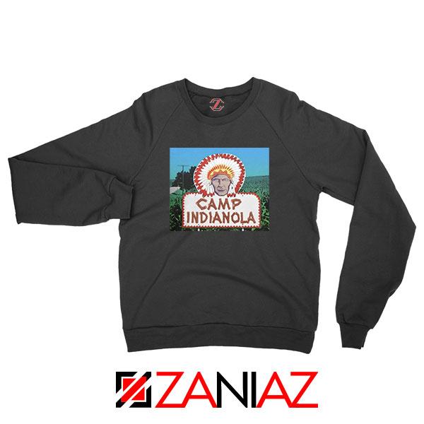 Camp Indianola Sweatshirt