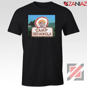 Camp Indianola Tshirt