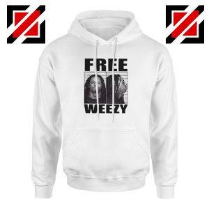 Free Weezy Hoodie