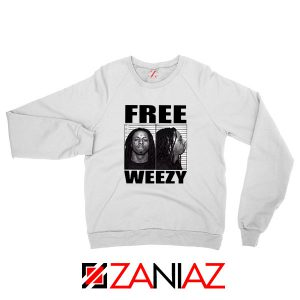 Free Weezy Sweatshirt