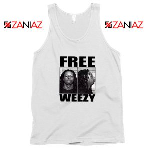 Free Weezy Tank Top