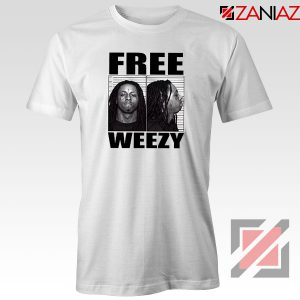 Free Weezy Tshirt