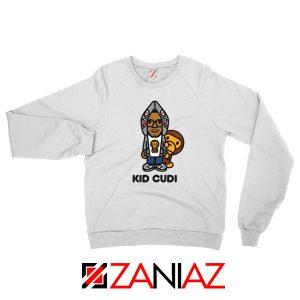 Kid Cudi Monkey Sweatshirt