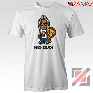 Kid Cudi Monkey Tshirt