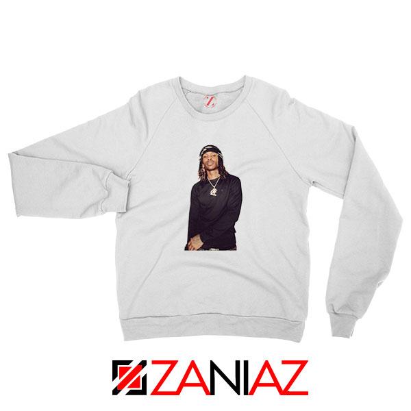 King Von Rapper Sweatshirt