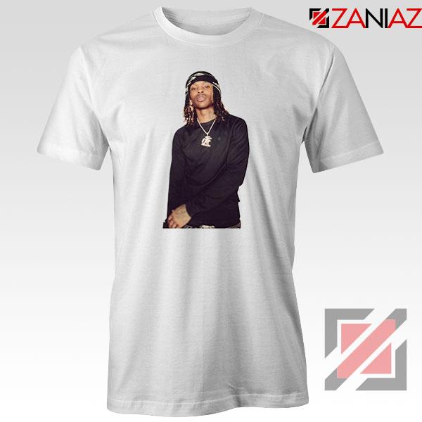 King Von Rapper Tshirt