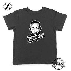 La Dodgers Kids Tshirt