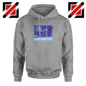 Merry Sithmas Sport Grey Hoodie