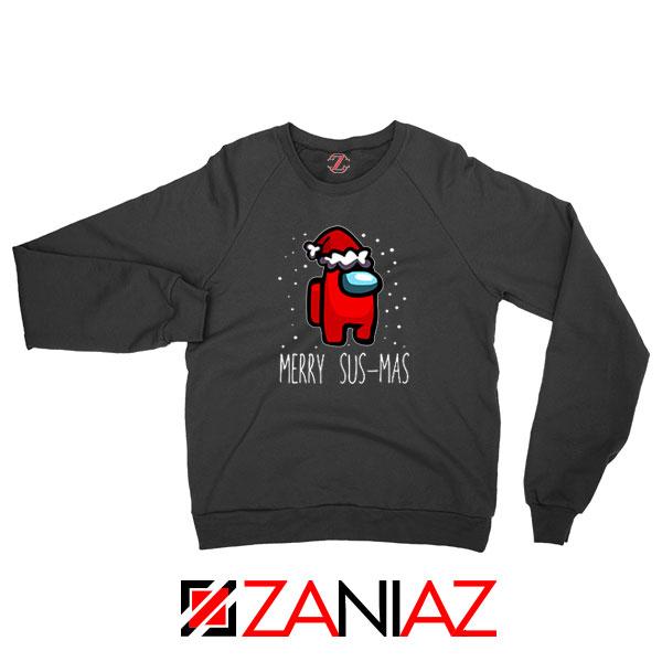 Merry Sus Mas Sweatshirt