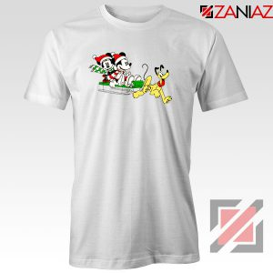 Mickey Minnie Pluto Tshirt
