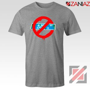 Not From 63rd Sport Grey Tshirt