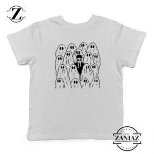 Phoebe Bridgers Ghost Kids Tshirt