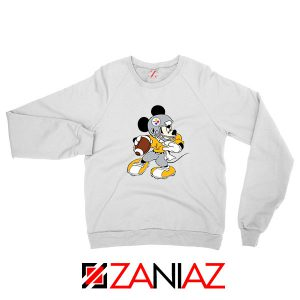 Pittsburgh Steelers Mickey Sweatshirt