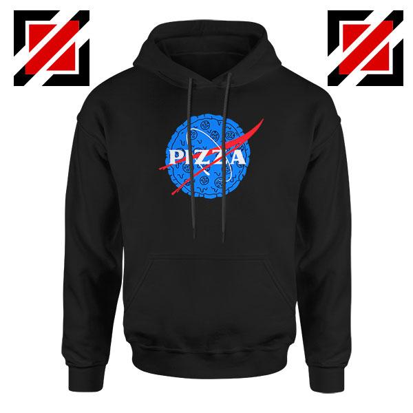 Pizza NASA Hoodie