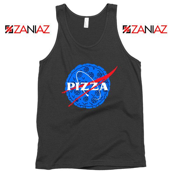Pizza NASA Tank Top