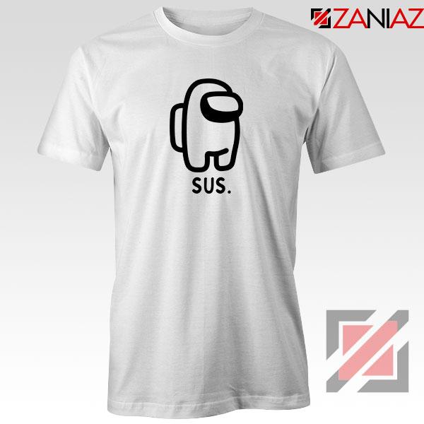 SUS Among Us Tshirt