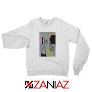 Sade Adu Looking Glass Sweatshirt