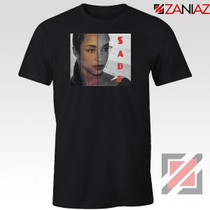 Sade Adu Musician Tshirt