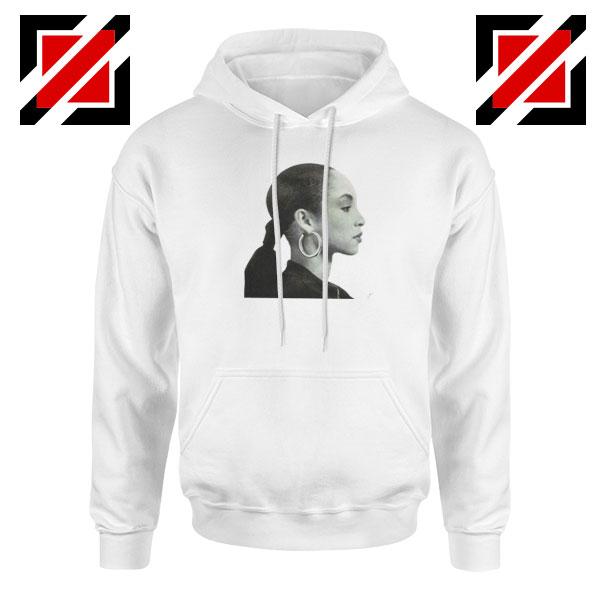 Sade Adu Singer Icon Hoodie
