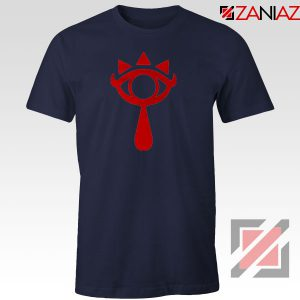 Sheikah Eye Navy Blue Tshirt
