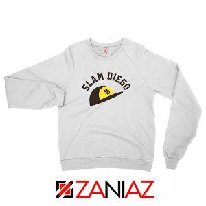 Slam Diego Team Sweatshirt