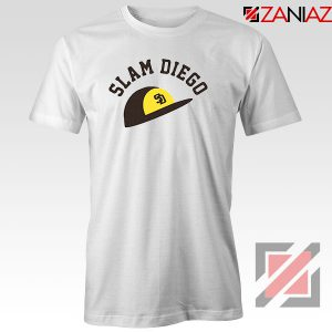 Slam Diego Team Tshirt