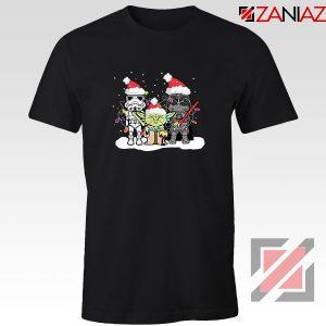 Star Wars Christmas Tshirt