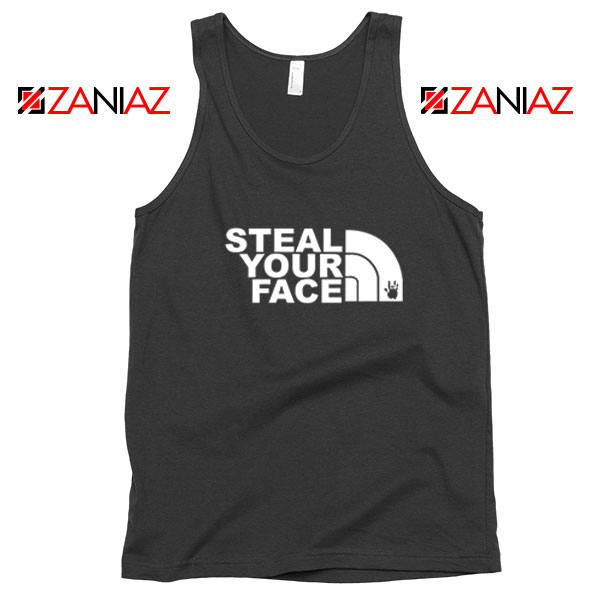 Steal Your Face Jam Band Tank Top