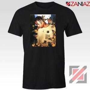 Vintage Travis Scott Black Tshirt