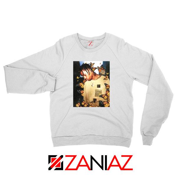 Vintage Travis Scott Sweatshirt