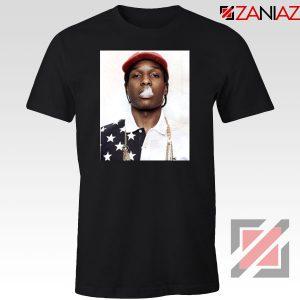 ASAP Rocky Tshirt