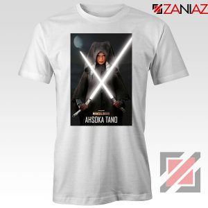 Ahsoka Shining Sword Tshirt
