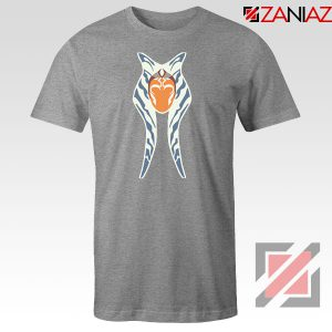Ahsoka Tano Returns Sport Grey Tshirt