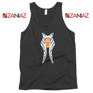 Ahsoka Tano Returns Tank Top